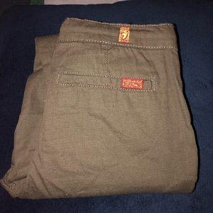 Boys seven skinny pants